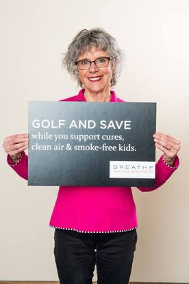 Golf Savings BC